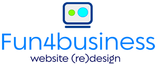 Fun4business - website redesign services Calgary
